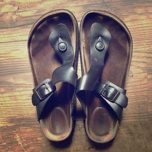 SoftMoc sandals